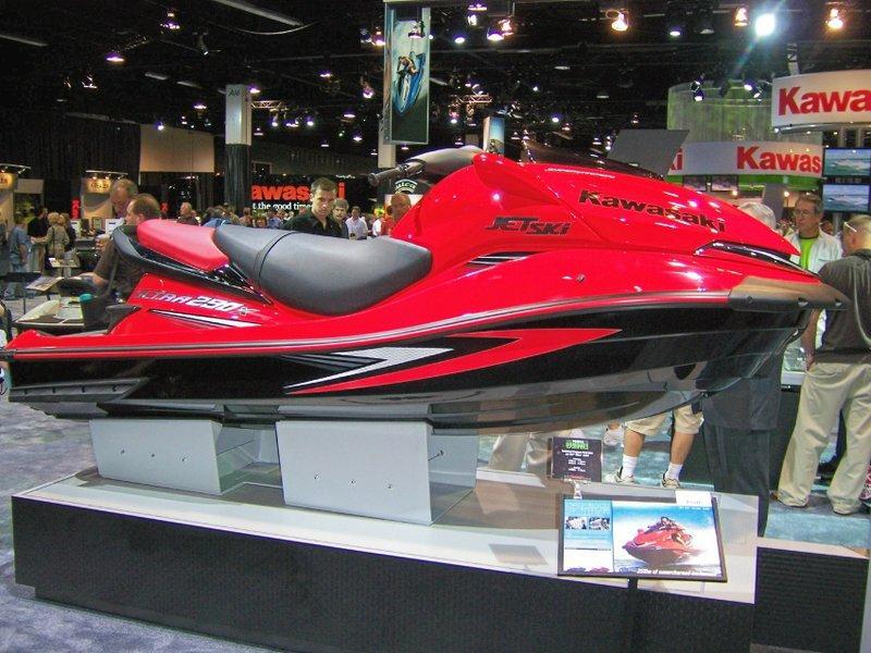 Hydrotoys tech tips 2007 kawasaki ultra250 sciox Choice Image